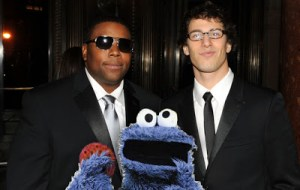 COOKIE MONSTER Launches SNL Guest Host Campaign
