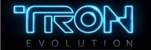 CONTEST!!! Win TRON:EVOLUTION For XBOX 360