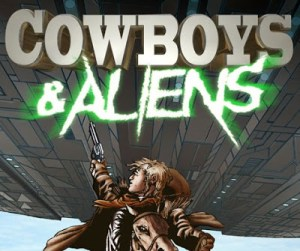 COWBOYS & ALIENS Trailer: Never Ignore Harrison Ford With a Hat and a Gun