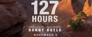 127 Hours (review)