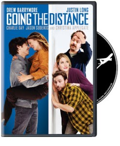 GOING THE DISTANCE (dvd review)