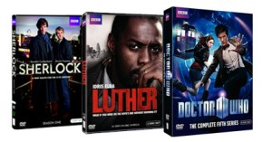 CONTEST!  Win BBC BEST OF 2010 COLLECTION!
