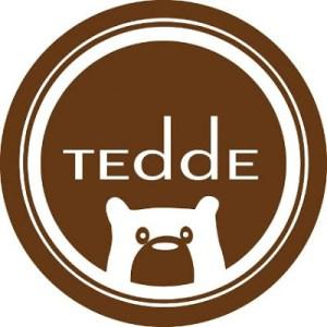 HUG SOMETHING YOU BASTARD! Introducing the Tedde Bear (What? I Can Be Sentimental Sometimes)
