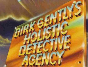 DIRK GENTLY Television Series Gets a Trailer