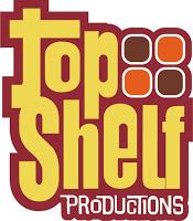 TOP SHELF Reveals 2011 Publishing Slate