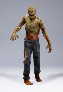 WALKING DEAD Gets TWO Action Figure Lines