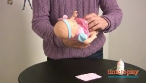 THE CREEPIEST TOY REVIEW YOU WILL EVER SEE
