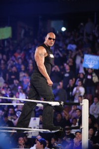 FINALLY! WWE Surprises Fans With The Return Of The Rock!