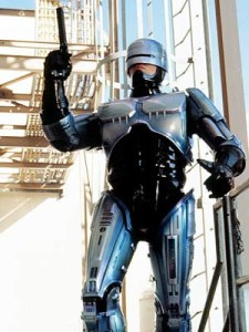 """A ROBOCOP STATUE WILL NOT BE ERECTED IN DETROIT"" Says Mayor Dave Bing….Well Why Not? It's Not Like It'll Detract From the Decay and Hopelessness"