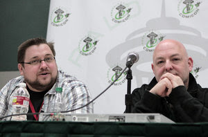 Marveling at ECCC