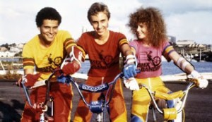 16-YEAR-OLD NICOLE KIDMAN TALKS ABOUT HER PIVOTAL WORK ON THE 1983 FILM 'BMX BANDITS'. And Yes, She Does Appear To Have Always Looked About 40.