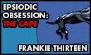 The Cape: Endgame