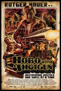 ENTER THE HOBO WITH A SHOTGUN TRAILER CONTEST And Become A Little Bit Famous
