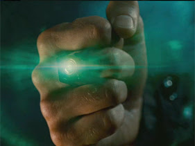 Green Lantern at this Year's WonderCon – West Coast Lantern Corps Rejoice!