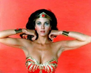 70s WONDER WOMAN, LYNDA CARTER SPEAKS OUT ABOUT THE NEW SERIES AND ADRIENNE   PALICKI…And, Of Course, There's Some Valuable Info About Her New Album As Well