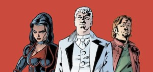 KEEPING THE WORLD STRANGE – Get to know Sequart!