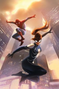 SPIDER-GIRL ends – Does she Turn off the Dark?