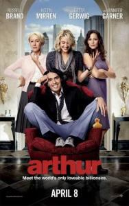 ARTHUR (review)