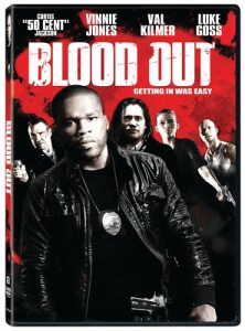 BLOOD OUT (dvd review)