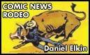 Comic News Rodeo – April 15, 2011