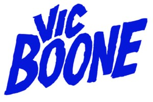 FOG! Chats With Shawn Aldridge About His Upcoming Sci-Fi Pulp Comic, VIC BOONE!