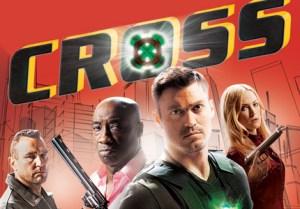 Supernatural Mercenaries Vs. Immortal Viking Crime Boss?  Yes, Please.  CROSS Gets a Trailer!