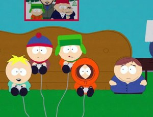 Head On Down To SOUTH PARK; Season 14 on DVD and Blu-ray 4/26, Season 15 Premieres 4/27