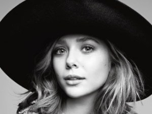 MEET ELIZABETH OLSEN (YES, SHE IS OF 'THAT' OLSEN LINEAGE) Because You're Gonna Want To Know Her.