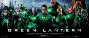 New GREEN LANTERN Trailer Features Guardians, Talking Killowog, More!