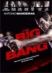 CONTEST!!!  Win The BIG BANG DVD!