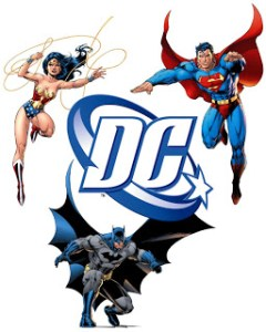 DC Shakeup — What others are saying….. so far.