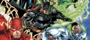 DC Comics – Full Solicitations for 52 First Issues