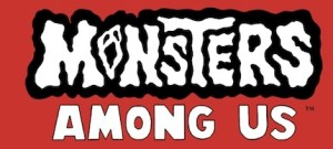 FOG! Chats With MONSTERS AMONG US Creator ROB WUEST!