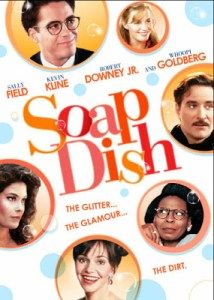 SOAPDISH Gets 20th Anniversary DVD