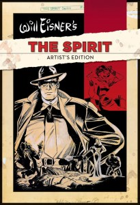 SDCC: IDW to release WILL EISNER'S THE SPIRIT: ARTIST'S EDITION