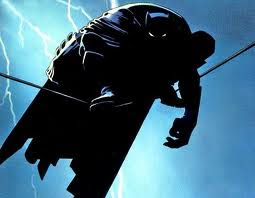 SDCC: Frank Miller's BATMAN: THE DARK KNIGHT RETURNS to be an animated feature.