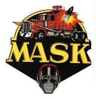 M.A.S.K. : The Complete Original Series Is Revving Up For a DVD Release!