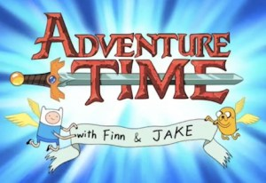 ADVENTURE TIME Toy Line-Up Revealed
