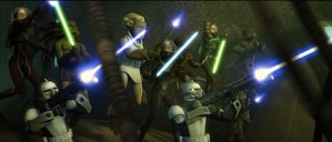 The CLONE WARS Gets a Trailer For It's September 16th Premiere!