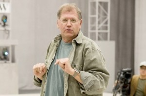 An Interview With ROBERT ZEMECKIS, Producer of MARS NEEDS MOMS