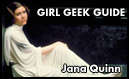 Geek Girl Guide: Funny Females (Who Aren't Tiny Fey)