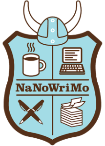 Get Ready, Tomorrow NANOWRIMO Begins!
