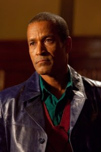 SMALLVILLE Star PHIL MORRIS Reprises Villainous Role Of Vandal Savage in JUSTICE LEAGUE: DOOM
