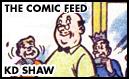 The Comic Feed 4/25/12