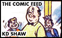 The Comic Feed- A theme song, a new Deadworld, and Wil Wheaton.