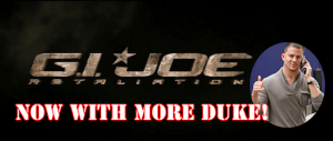 What's The Deal With G.I. JOE: RETALIATION?