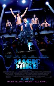 MAGIC MIKE (review)
