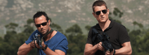 The Most Badass Show You Haven't Seen, STRIKE BACK: CINEMAX SEASON 1 Arrives on Blu-ray and DVD