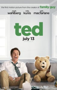 TED (review)