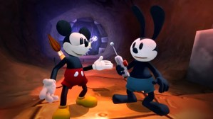 SDCC: FOG! Talks With The Creators Of Disney's EPIC MICKEY 2